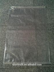 Transparent Woven Polypropylene Bag