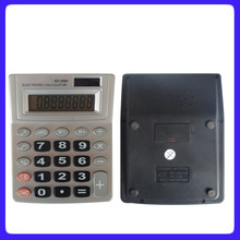 high quality uesful Solar calculator promotion work & gifts calculator Hot sale