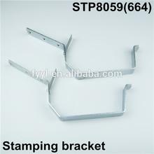 flat metal bracket