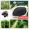 Huminrich Shenyang 0.2-1mm K-Humate Organic Fertilizer For Rubber