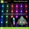DC5V , 0.3W, LPD 1903IC LED RGB Pxiel Dot Matrix Dislay Screen .