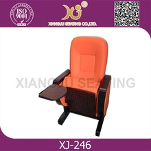 elegant design fixed cinema hall auditorium seats 2014