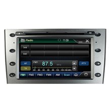 7'' Car DVD Player with Auto DVD GPS & Bluetooth & Navigator & Radio for Peugeot 407/408