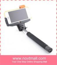 Smartphone Selfie Bluetooth Monopod for iPhone, Samsung, LG, HTC, Sony, Nokia etc
