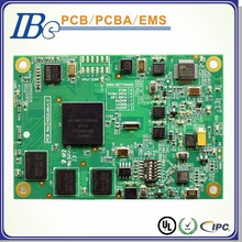 Printed Circuit Board Assembly Shenzhen EMS Services Provider