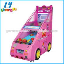CY-BM07 Simulated basketball game machine mini basketball game machine