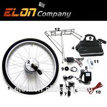 Simple electric bike kit convert your bike into ebike in minutes ( kits-6)