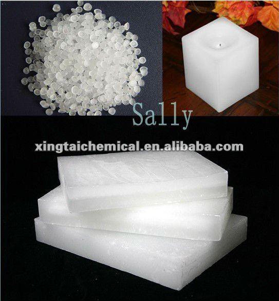 soft parafin wax