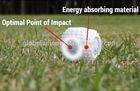 perfect golf training golf ball sleeve