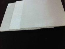SGS A1 Fireproof waterproof 18mm gypsum plaster board