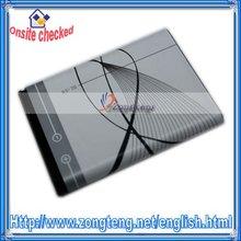Mobile Parts N90 3230 5300 5070 6121 6080 BL-5B Battery for Nokia 3.7V 890mAh