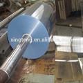 Limpar filme de pvc rígido, rolo de pvc, folha de pvc rígido para vacuum forming