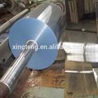 Clear Rigid PVC film, PVC roll, PVC rigid sheet for vacuum forming