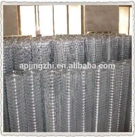 10 gauge galvanized welded wire mesh