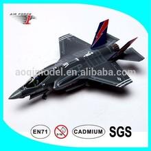 Air Force 1 Model Lockheed Martin F-35A LightningII model plane collectible toys