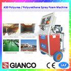2014 Update Epoxy Coating Epoxy Flooring Polyurethane Coating PU Foam Machine (CE Certification)