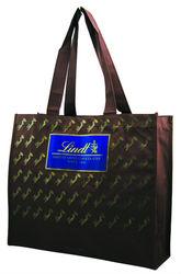Eco reusable colorful foldable non woven shopping bag