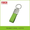 attractive strap leather key chain with customized logo