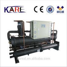 transport by sea/air/train refrigeration unit