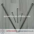 Anping wanhua-- prego comum tamanhos anping fabricante