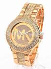 2014 new model lady watch fashion alloy watch mok jewelry watch