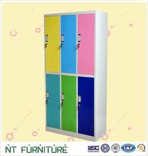 2014 Popular Metal Locker Steel Office Furniture from New Bright