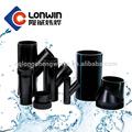 resistência de alta temperatura 8 polegadas tubo de pvc