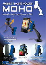 Gripgo MoHo Mobile Phone Holder