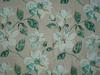 Gardenia cotton linen fabric