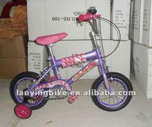 latest hot selling trek kids bikes