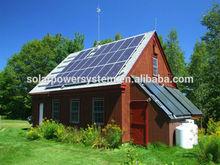 10KW photovoltaic solar panel/10KW photovoltaic solar panel high performance/10KW panneau solaire photovoltaique