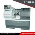 china cnc pequeno banco de metal da máquina torno preço ck6132a