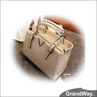 Hot Sale High Quality Classic Leather Handbag for Lady