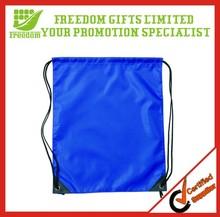 Give Away Factory Price Logo Printed Custom Drawstring Backpack
