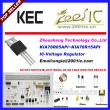 New and original.In stock IC Regulator KEC KIA78R12API-U/P