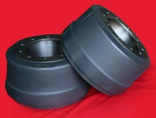 High performance,good quality and long lifetime truck parts Dongfeng brake drums