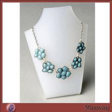 Serviceable Acrylic Earring/Necklace Holder Bracelet/Ring Rack