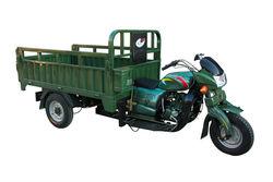 200cc Cargo Tricycle Motorized Three Wheel Motorcycle