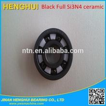 Silicon Carbide Ceramic Bearing Combination 6801 6201 for roller skate