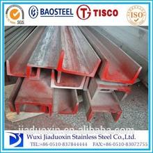 high quatity channel steel american standard 430 stainless steel u channel