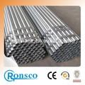 312 tp304 inoxidable tubos de acero de peso; tp a312 904l tubos de acero inoxidable por metro; 13012 din de acero inoxidable de tubos con costura