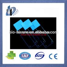 Adhesive Lab Slides