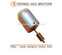 mabuchi dc motor 12v Car Lock Actuator dc motor FC-280