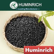 Huminrich Shenyang Shiny Granule Humic Acid Based Fertilizers Price