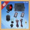 CE Genuis plcc car alarm auto security system (CS-4000)