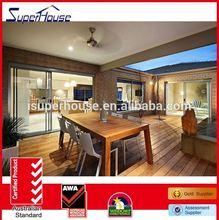 Australian standards AS2047 AS/NZS2208 automatic glass sliding door