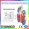 2014 Update Polyurethane Decorative Moulding PU Foam Machine (CE Certification)