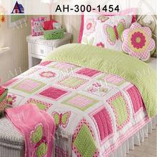 Girls Fancy Teenage Bedroom Furniture Set
