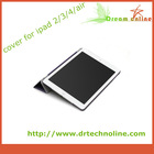 for ipad smart case for ipad air 2/3/4