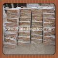 حار بيع الحجر الطبيعي الخارجي الجدار الأرض ودية claddin للبيع